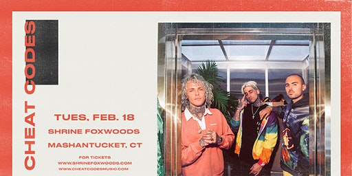 I Love Tuesdays feat. Cheat Codes 2.18.20