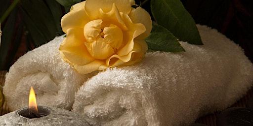 Ginger Seaweed Detox Bath Soak : Cleansing Craft Bar