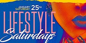 Lifestyle Saturdays | Hennessy Open Bar + Free Entry...