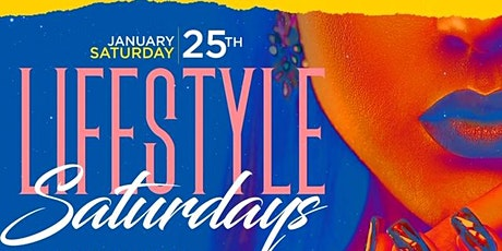 Lifestyle Saturdays | Hennessy Open Bar + Free Entry W/RSVP tickets