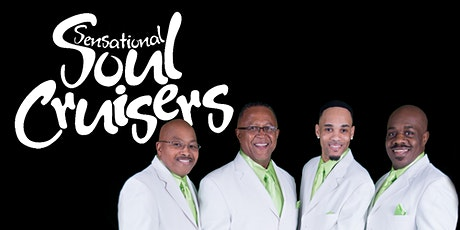 Groove Live! featuring Sensational Soul Cruisers tickets