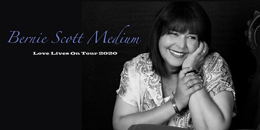 Evidential Evening Of Mediumship with Medium Bernie Scott - Trowbridge
