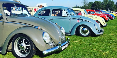 Doncaster VW Festival 2021 tickets