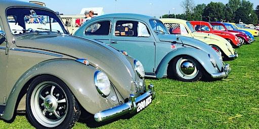 Doncaster VW Festival 2020