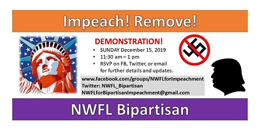 Impeachment Demonstration for Liberty