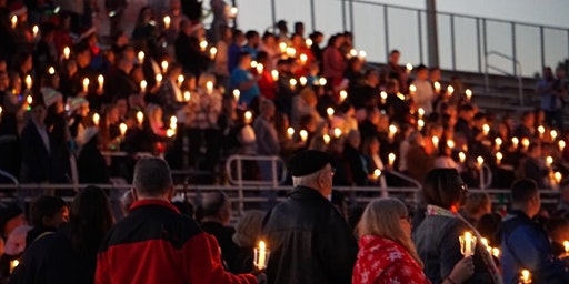 WESTSIDE Outdoor Candlelight Christmas Service