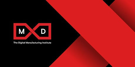 MxD Cybersecurity Information Session 2020 tickets