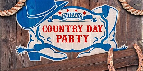 Country Day Party: Brunch, Booze & Live Music at Old Crow tickets