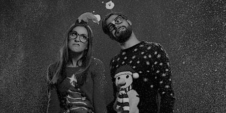 Stressfrei - ohne Trennung - durch die Weihnachtszeit Tickets