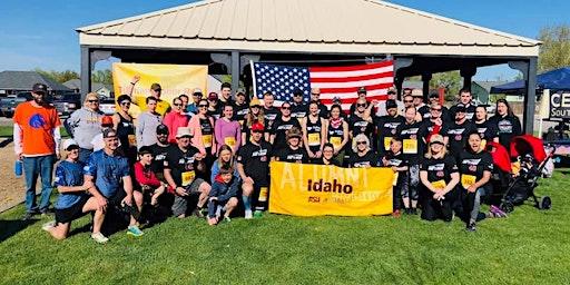 Boise:Tillman Honor Run