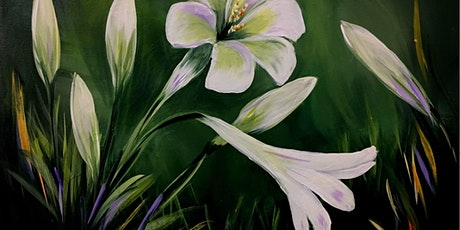 Easter Lilies tickets