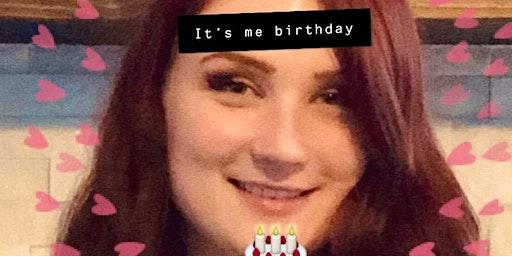 Seiler's Karaoke Conundrum (It's her birthday!!!)