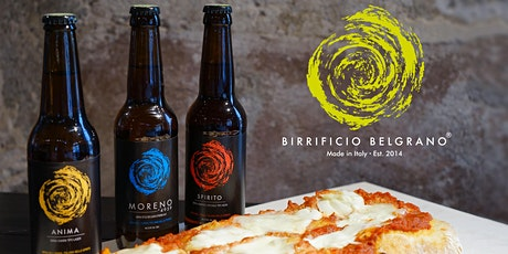 Chiaravalle Bakery and Coffee: Degustazione di Pinsa & Birra artigianale biglietti