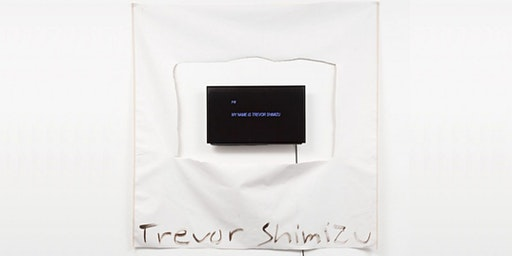 Curator-Led Tour of Trevor Shimizu and Michelle Lopez