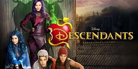 Musical Theatre Experience: Descendants tickets