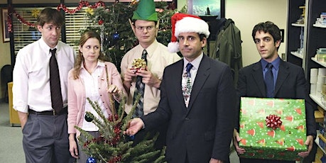 The Office Holiday Bingo Party tickets