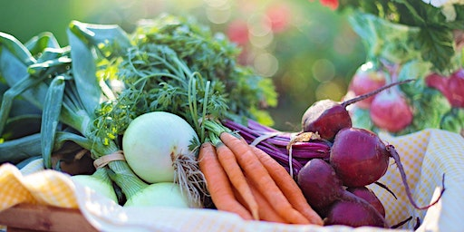 New Year New You: Whole Food Challenge