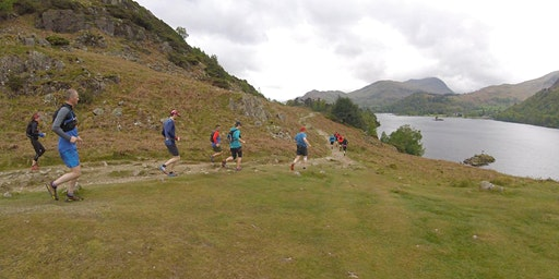 Love Trail Running Half: Ullswater(21km)