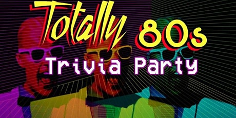 80's Trivia Party tickets