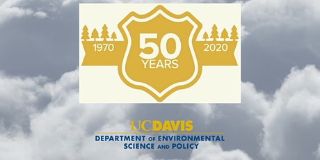 50th Anniversary: Department of Environmental Science & Policy, UC Davis tickets