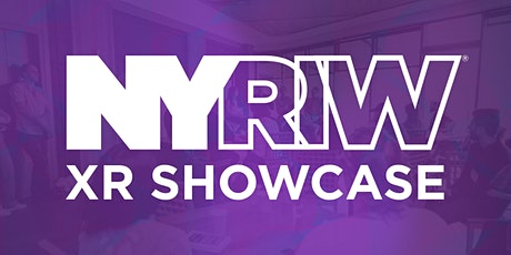 NYRIW XR Showcase tickets