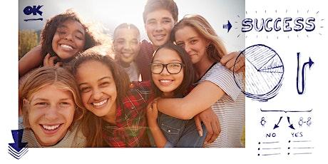 Intentional Program Development: Logic Model Workshop for Youth Programs tickets