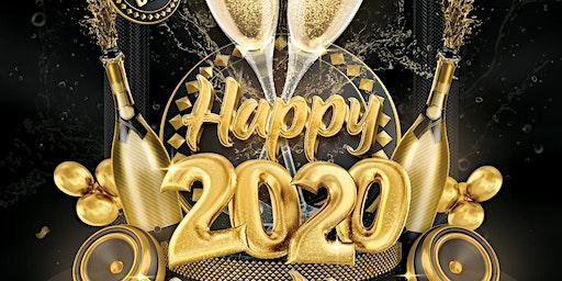 "Harold's Chicken & Ice Bar Marietta ""NYE Party"" 2020"