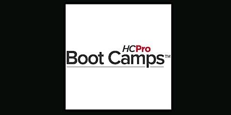 Certified Coder Boot Camp®—Original (ahm) S tickets