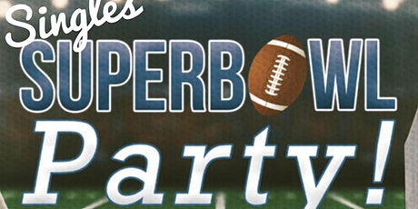 The Super Bowl Rooftop Singles Party: The Ultimate Upscale Superbowl Event tickets