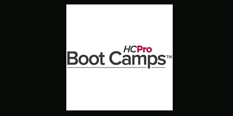 Certified Coder Boot Camp®—Original (ahm) S tickets