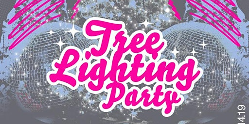 Tree Lighting Party at Onyx Saturdays by Onyx Nightclub