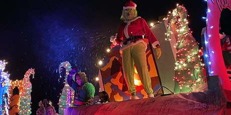 Los Alamos WinterFest Holiday Lights Parade 2020 tickets