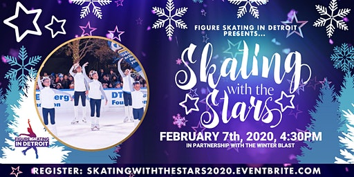 Skating with the Stars 2020