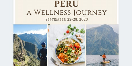 Experience Peru tickets