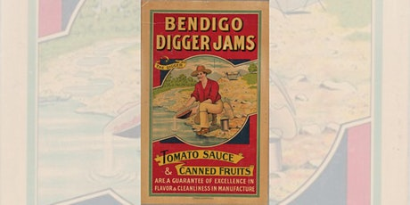 Discovering History: Source of the sauce - Bendigo tickets
