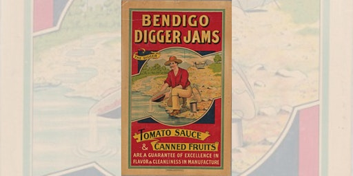 Discovering History: Source of the sauce - Bendigo
