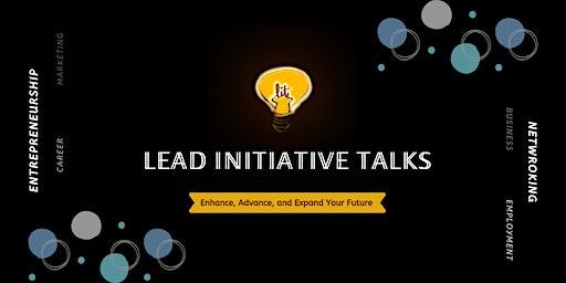 LEaD Initiative Talks