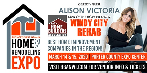 NWI Home & Remodeling Expo