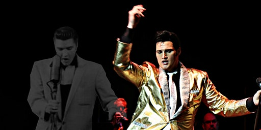 The Ultimate Elvis Show