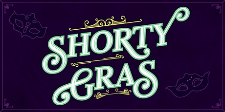 Shorty Gras tickets