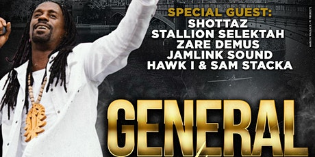General Levy 20/20 Australian Tour tickets