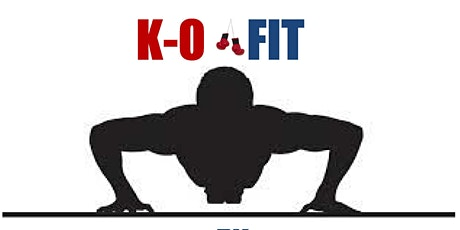 KO Fit Kickboxing & Fitness 8-Week Challenge tickets