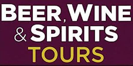 Local Beer Wine & Spirits Tour tickets