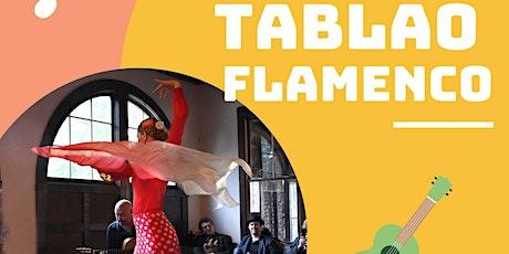 Tablao Flamenco in Kavarna tickets