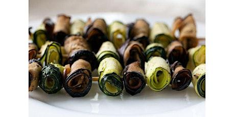 Turkish Mezze: Chef Olive (Berkeley)  (02-21-2020 starts at 6:30 PM) tickets