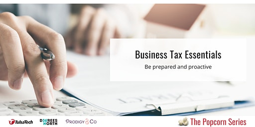 Business Tax Essentials