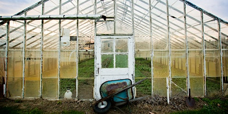 Greenhouse Growing: Cloches, Hoop Houses, and Coldframes tickets