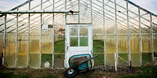Greenhouse Growing: Cloches, Hoop Houses, and Coldframes