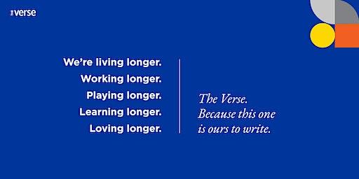 Start Your Next Verse