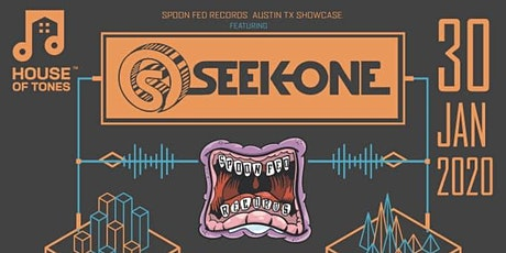 House of Tones Presents: Spoon Fed Records Showcase tickets